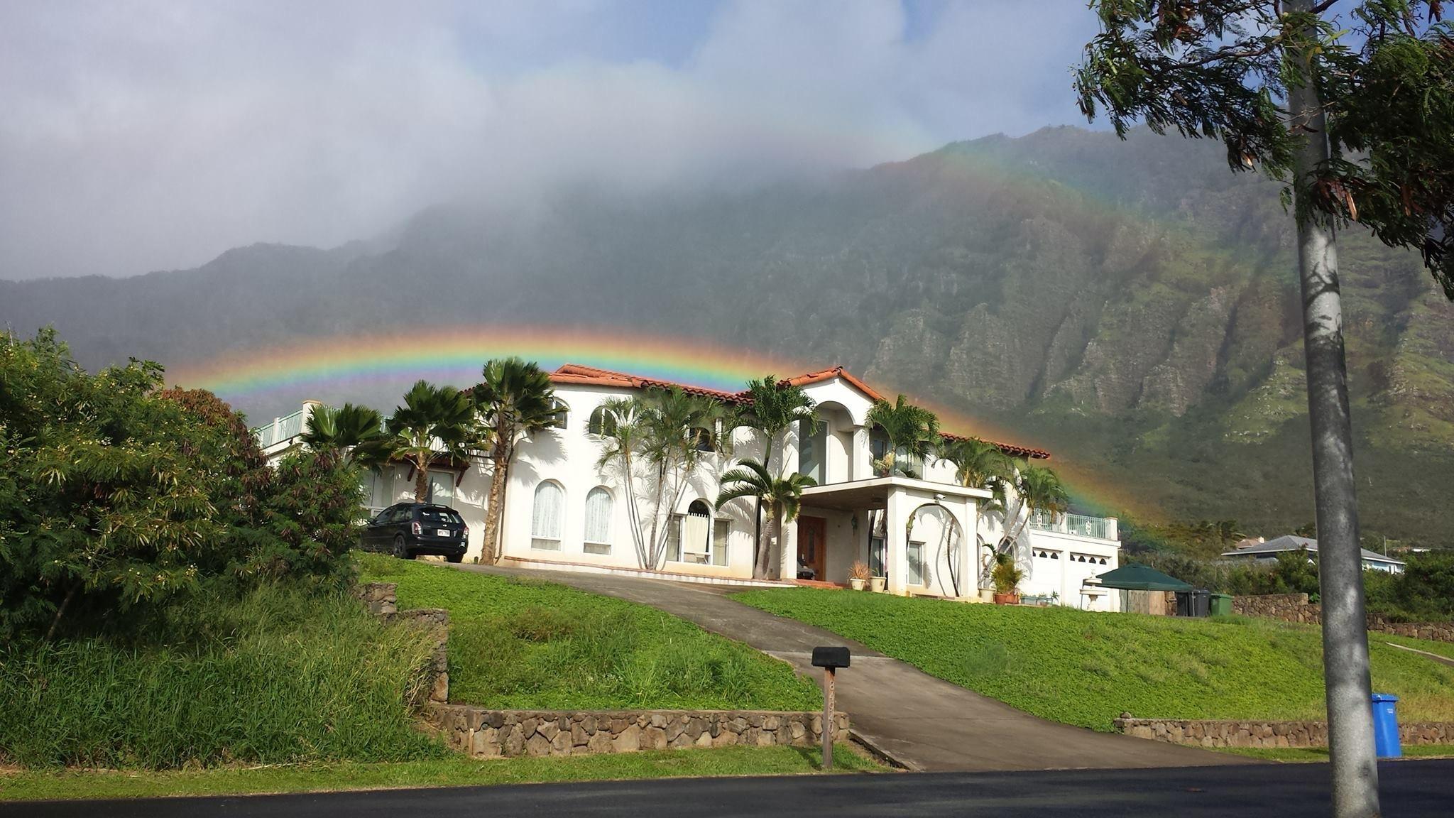 ココロとカラダリセット「暮らすように旅するハワイ8日間」