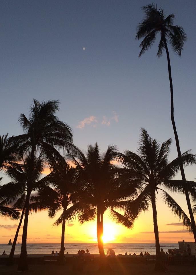 ハワイプライベートツアー第2弾暮らすように旅する素顔のハワイ