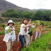 マカハの自然農